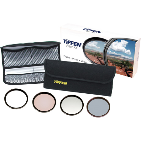 Tiffen 49mm HollywoodFX Wedding Kit