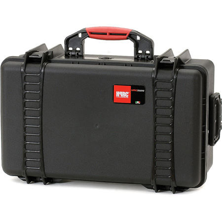 HPRC 2550WFYel Wheeled Hard Case w/Foam
