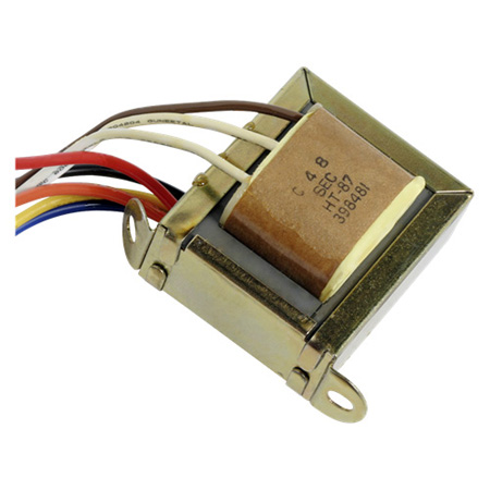 Atlas HT87 High-Quality 8 Watt Audio Transformer 70.7V