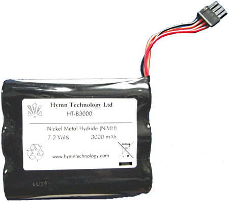 Hymn Technology HT-B3000  Rechargeable Battery Pack for HT-300
