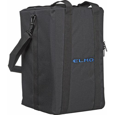 Elmo IF124Y Padded Soft Carry Case for the TT-02RX