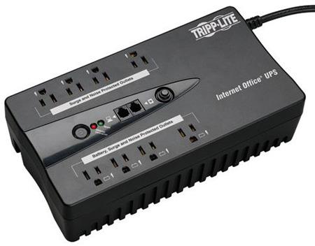 Tripp Lite INTERNET550U Internet Office UPS System