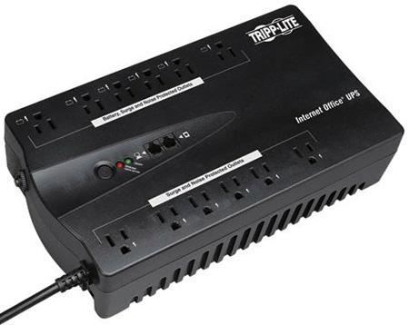 Tripp Lite INTERNET750U Internet Office UPS System