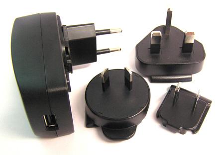 Interspace Industries PSU-USB Universal PSU 5V USB Output - MicroCue