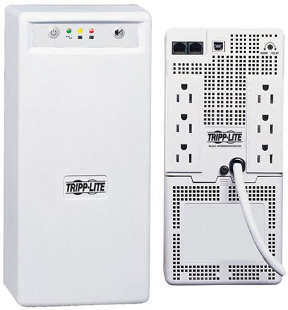 Tripp Lite INTERNETOFFICE700 Internet Office UPS System