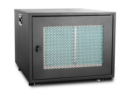 iStar WGO-870 8U 700mm Depth Rack-mount Server Cabinet