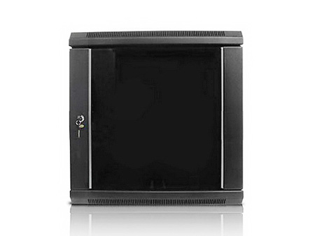 iStar WM1545B 15U 450mm Depth Wallmount Server Cabinet