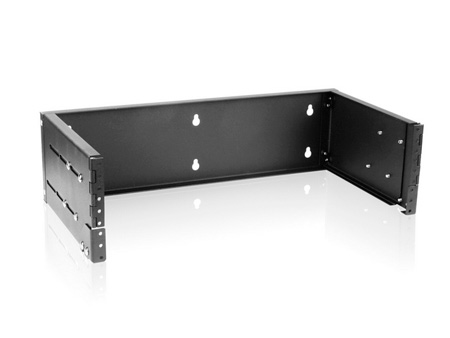 iStar WOW-320 3U Wallmount Rack for Rackmount Equipment