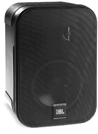 JBL CSS-1S/T Compact Two-Way 100V/70V/8-Ohm Loudspeaker (PAIR)