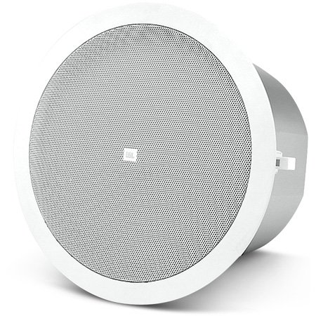 JBL Control 24CT 4in Two-Way Vented Ceiling Speaker Speaker w-Transformer (PAIR)