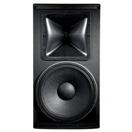 JBL MD55 2-Way Full-Range Loudspeaker System with 1 x 15 Inch LF