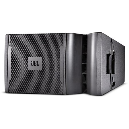 JBL VRX932LA-1-WH 12 Inch Two-Way Line-Array System (White)