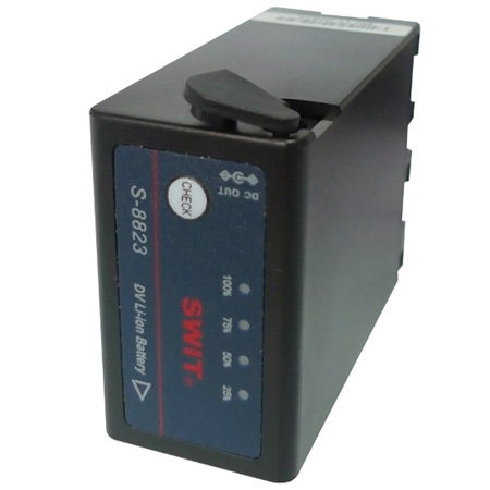 JVC BN-S8823 LED Power Indicator 7.2V Battery