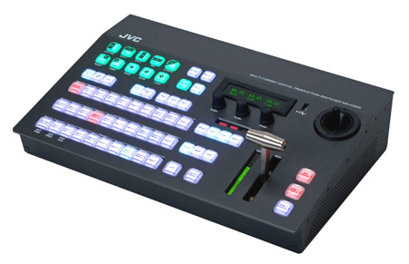 JVC KM-H3000U 12 HD/SD-SDI Multi-Format Input Switcher