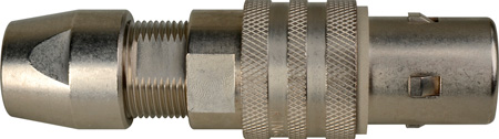 Kings Male Triax Tri-Loc Connector for Belden 88232