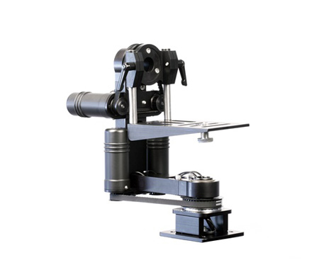 Kessler REV 2 Pan and Tilt Head - 1000 Series