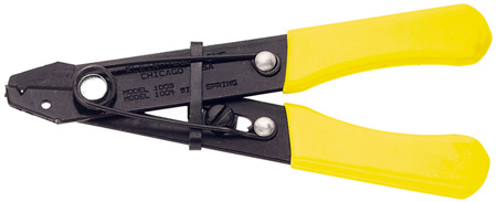 Klein Tools 1004 Wire Stripper and Cutter