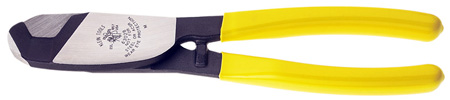 Klein Tools 63028 Coaxial Cable Cutter