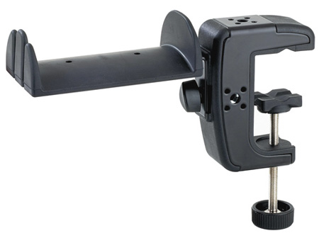 KM 16085 Headphone Holder with Table Clamp
