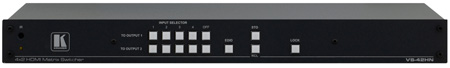 Kramer VS-42HN 4x2 HDMI Matrix Switcher