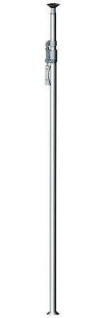 Kupo D100412 Kupole Extends from 210cm  to 370cm  - Silver