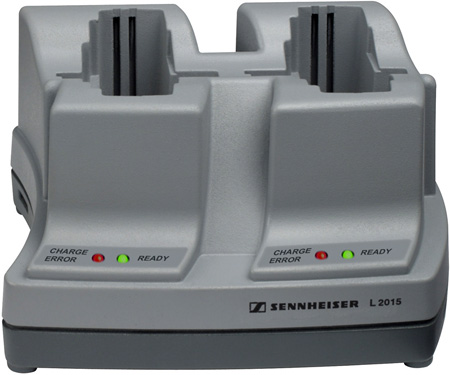 Sennheiser L2015 Battery Charger for BA2015 Pack