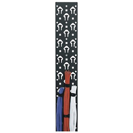 Vertical Lacer Strip 1ft width 44 space with 10 tie saddles