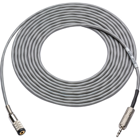 Sony Equivalent Male to Female LANC Control Cable 25Ft
