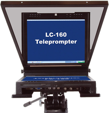 LC Series 15in LCD Field Prompter