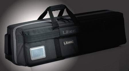 Libec RC-50 Case Tripod Carrying Case for RS-450 Series