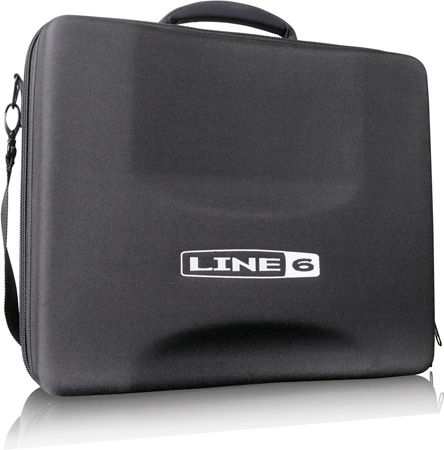Line 6 M20d Shoulder Bag Heavy-duty Padded Case with Handle & Shoulder Strap