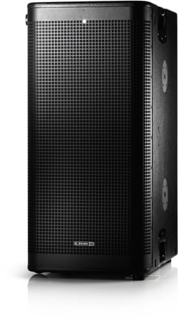 Line 6 StageSource L3S 1200W 2x12-Inch Subwoofer System w/Digital Networking