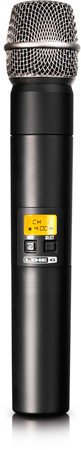 Line 6 V55-HHTX 12-channel Transmitter Handheld Separate