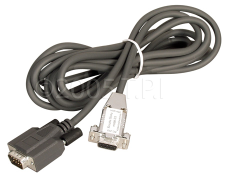Rosetta Stone RS-232 - RS-422 Adapter 10Ft Cable