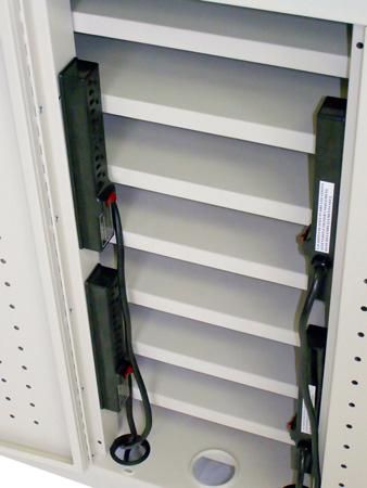 Luxor LLTSE Electrical Assembly for LLTS24