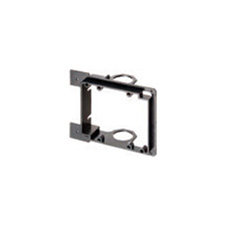 Arlington Lvmb2 Low Voltage Mounting Bracket 2 Gang New