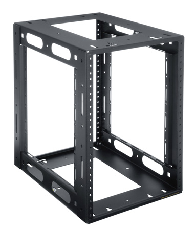Middle Atlantic HRF-814 8 Space Half Rack Frame