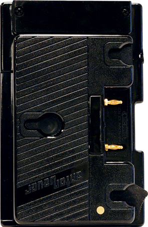 Marshall V-ABA-01 V-Mount to Anton Bauer Battery Adapter
