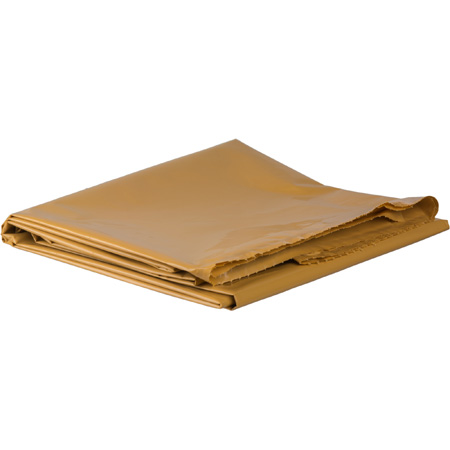 80in x 60in Markerbag - Beige 4 Mil HDPE Polyethelylene
