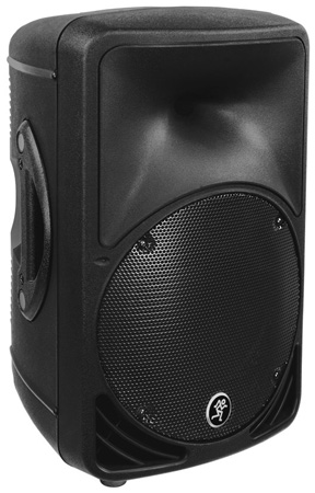 Mackie C200 10in 2-Way Compact Passive SR Monitor