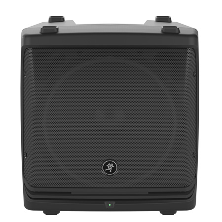 Mackie DLM12 2000W 12 Inch Powered Loudspeaker