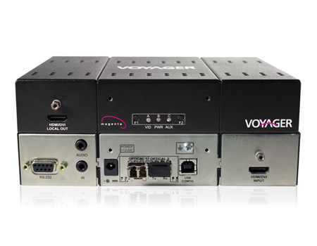 Magenta VG-TX2-MM HDMI-ISA Two-port HDMI/DVI Audio & RS-232 Tx