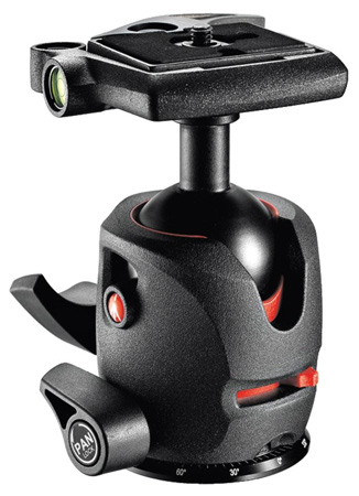 Manfrotto MH054M0-Q2 Pro Ball Head