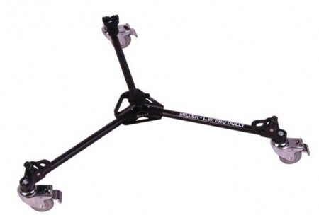 Miller 391 Lightweight Dolly for DS Tripods
