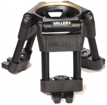 Miller 466 100mm Hi-Hat