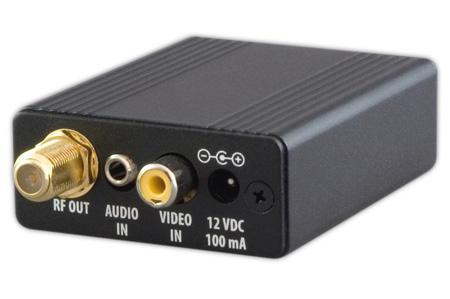 Net Media MM70 Digital Video Modulator (1 Channel)
