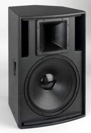 Martin Audio F15 Compact 15 Inch Two-way Passive System - Each