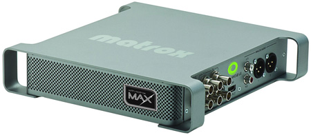 Matrox MXO2LEMAX/N/T MXO2 LE with Thunderbolt Adapter