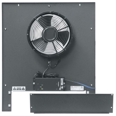 4 1/2 Inch Fan Top with 4 Quiet Fans
