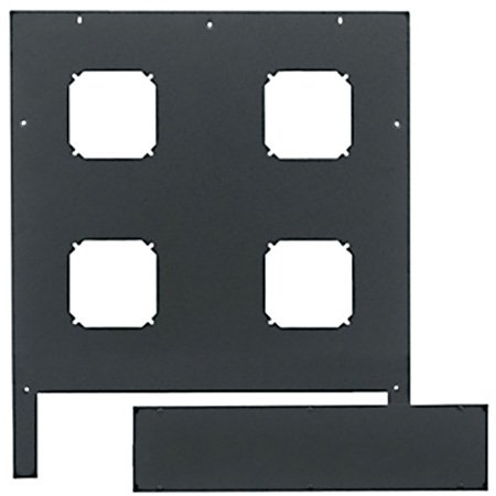 Solid Top for ERK Series Rack